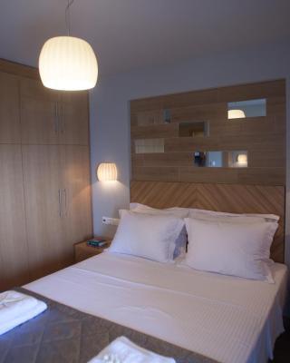 Pallas Luxury Apartments