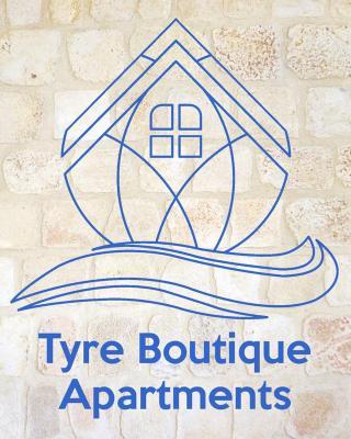 Tyre Boutique Apartments