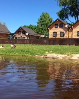 Guesthouse Na ozere Seliger