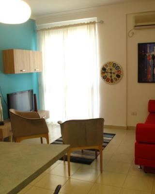 Pavaresia Apartment by the beach