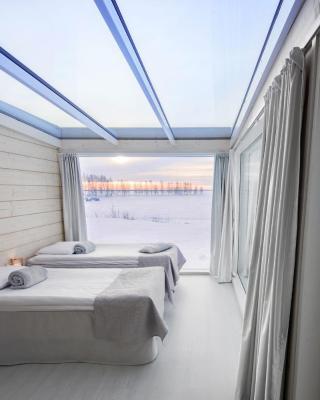 Seaside Glass Villas