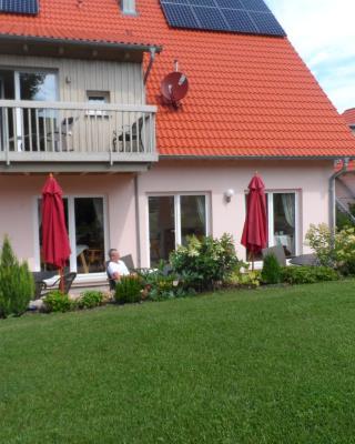 Pension am Kirschgarten