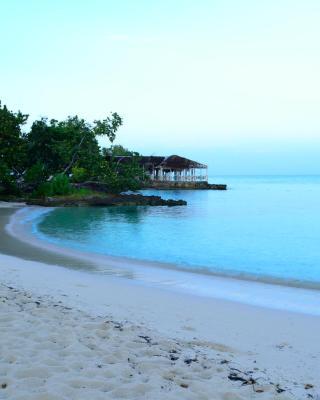 Beach, Sunset, Snorkeling, Wi-Fi, Negril Jamaica Studio Apartment Condo