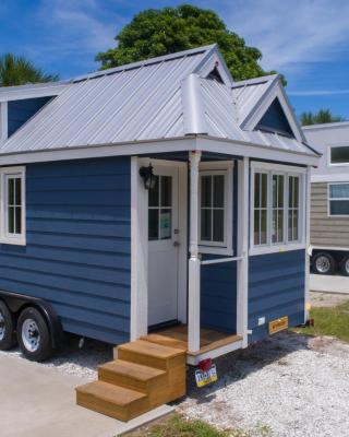 Tiny House Siesta