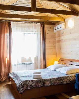 Mini-Hotel Matreshka