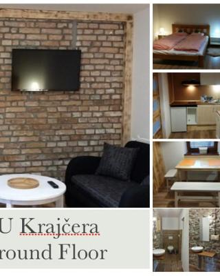 Apartment U Krajčera