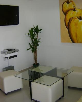 Suites Vista Bella