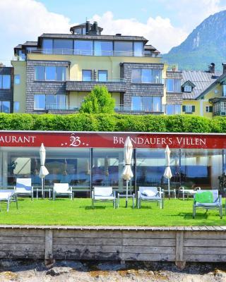 فندق Brandauers Villen