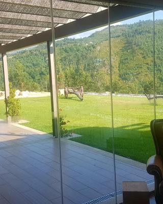 Quinta de Cabanas Douro Country House