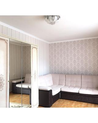 Apartment on Krymskaya 242b