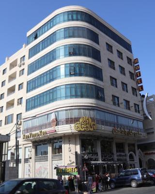 فندق الأجنحة الملكية