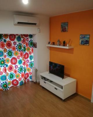 Apartamento Beach Calafell
