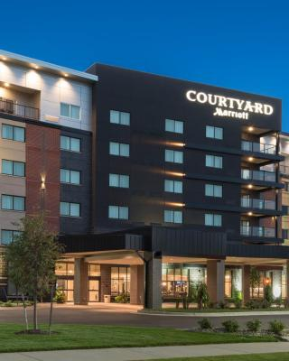 Courtyard by Marriott Mt. Pleasant at Central Michigan University