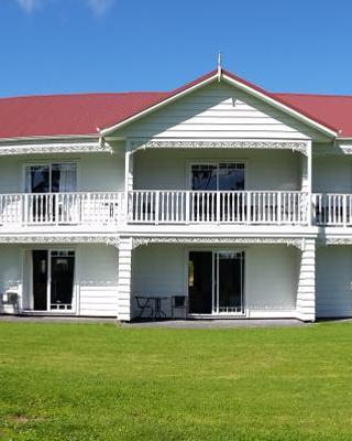 Kerikeri Park Lodge