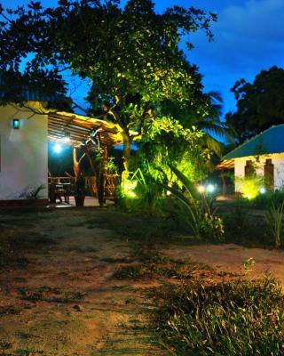 Sea sound cabana & Restaurant