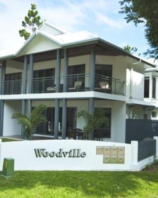 Woodville Beach Townhouse 5
