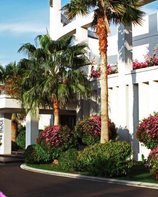 فندق ذا بالاس بوتيك