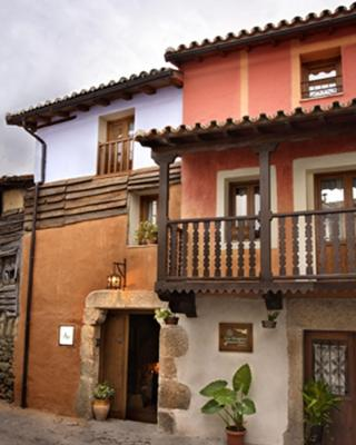 Apartamentos Rurales Los Vergeles