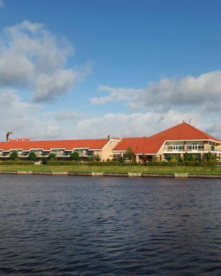 فندق ايميرلورد