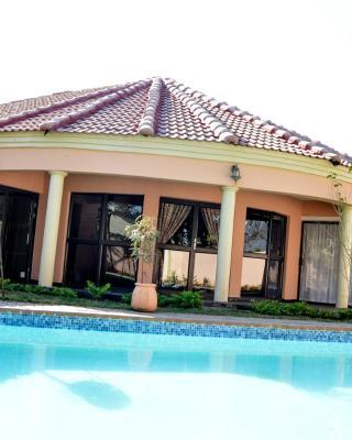 Golden Door Villa