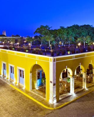 Hacienda Puerta Campeche a Luxury Collection Hotel