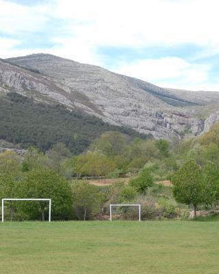 Casa de campo LaAlqueria (España Valverde de los Arroyos ...