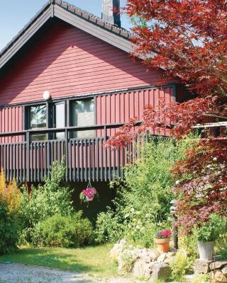 Studio Apartment in Morrum