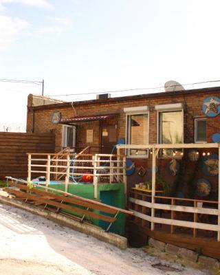 Neptunea Hostel