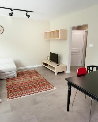 The PLovediv Button Square Apartment