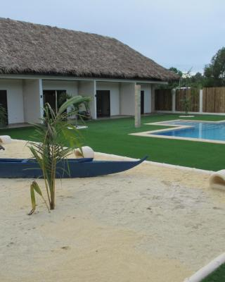 HIGALA Resort