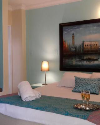 Hotel Santa Sophia del Mar