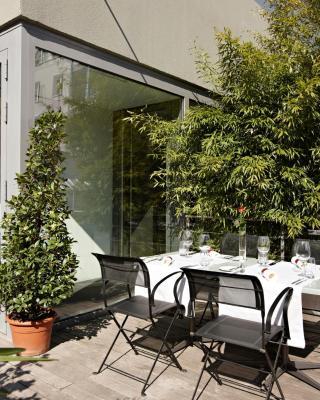 فندق Restaurant Rössli