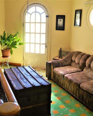 La Decima Guest House