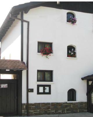 Guest House Voyno