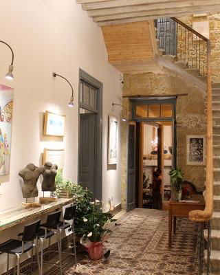 بيت الضيافة تاسيف