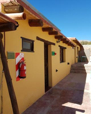 Hostal Asqui Pacha
