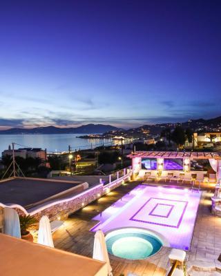 فندق داميانوس ميكونوس
