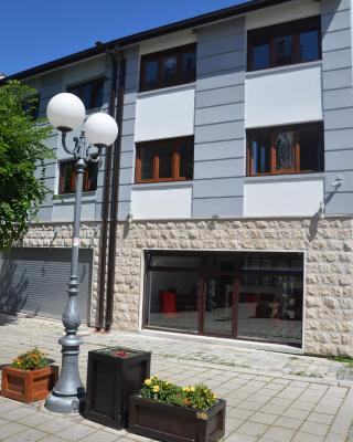 Apartments Gorska