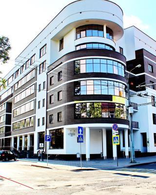 Apartment Garmonia