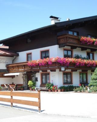 Gästehaus Sillaber-Gertraud Nuck