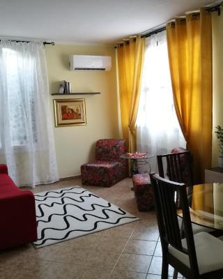Appartamento Gatto Moro