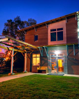 The Crash Pad: An Uncommon Hostel