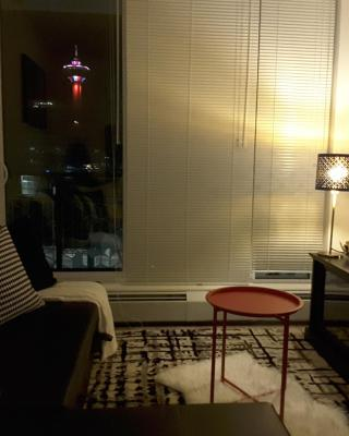 Fully Equipped Two Bedroom Condo in N3