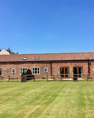 Grange Farm Cottage, Wressle