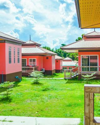 Koh Tao Garden Resort