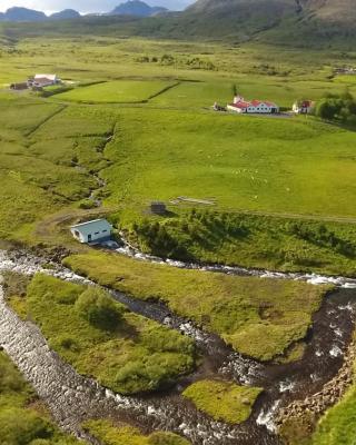 Eyvindartunga farm cottage