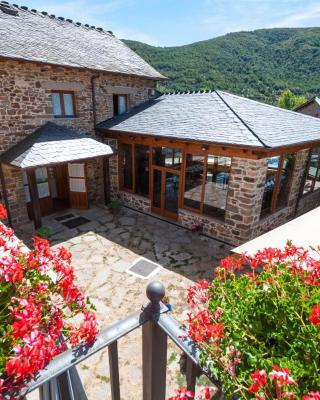 Hotel Rural La Bolera