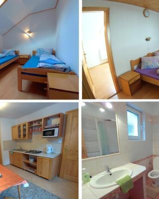 Apartment Majerčák