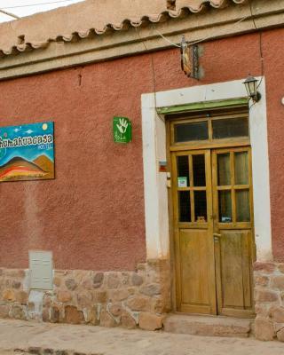 Hostel La Humahuacasa