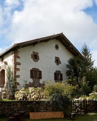 Hotel-fazenda Caserio Marako Borda (Espanha Arrarats ...